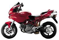 Ducati MULTISTRADA 1100/S