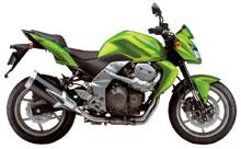 Kawasaki  Z 750 / ABS