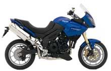 Triumph  TIGER 1050/SE