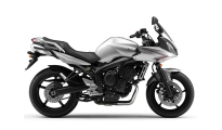 Yamaha FZ6 FAZER S2 (ABS)