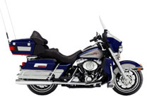 Harley-Davidson  ELECTRA-GLIDE ULTRA CLASSIC (TWIN CAM)
