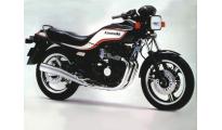Kawasaki  GPZ 400 UT