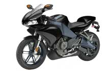 Buell  1125 R