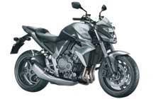 Honda  CB 1000 R/RA