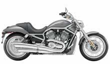 Harley-Davidson  V-ROD / ABS