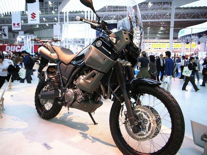 Yamaha  XT 660 Z TÉNÉRÉ / ABS