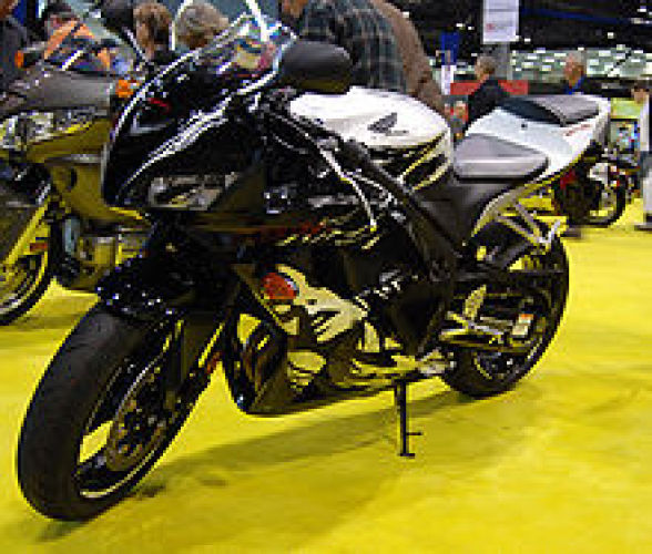 Honda  CBR 600 RR/ABS