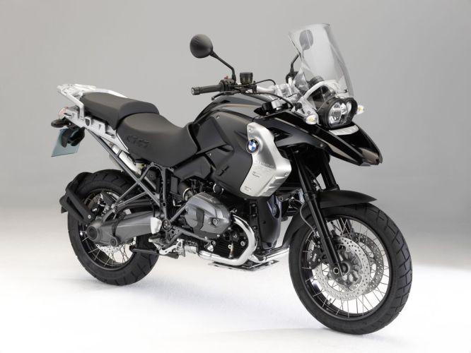 BMW  R 1200 GS DOHC