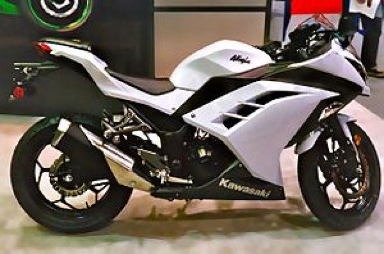 Kawasaki  NINJA 300/R