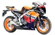 Honda  CBR 1000 RR/ABS FIREBLADE