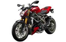 Ducati  STREETFIGHTER 1100