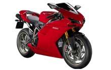 Ducati 1198/S/R