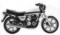 Kawasaki  Z 750 L/SPORT