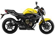 Yamaha  XJ6/SP (ABS)