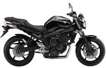 Yamaha  FZ6 S2 (ABS)