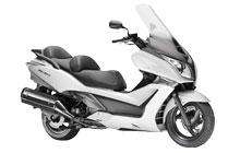 Honda  SW-T400