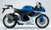 Suzuki  GSX-R 600 L1/L2/L3/L4