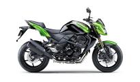 Kawasaki  Z 750 R / ABS