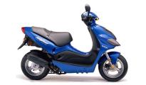 Suzuki  UX 50 W ZILLION