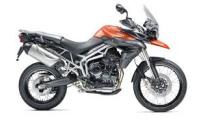 Triumph  TIGER 800 XC (CROSS COUNTRY)