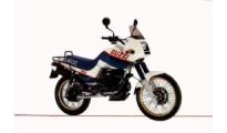 Moto guzzi V 650 NTX