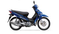 Suzuki  FL 125 ADDRESS