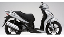 Suzuki  SIXTEEN 150 (UX150)