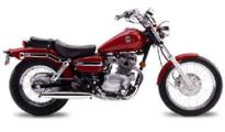 Honda  CMX 250 C REBEL