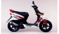 Yamaha  BW'S SPY/BUMP