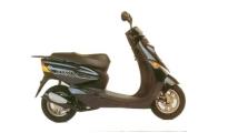 Yamaha  YE 50 BREEZE