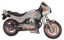 Moto guzzi V 35 IMOLA II