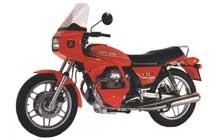 Moto guzzi V 65 SP