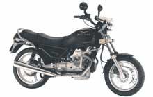 Moto guzzi V 65 GT