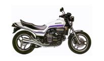Honda  VF 750 S/SD (SABRE)