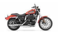 Harley-Davidson  SPORTSTER 883 R ROADSTER