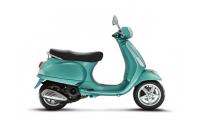 Piaggio/vespa VESPA LX 150 3V