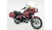 Honda  GL 650 D SILVER WING