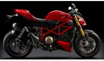 Ducati  STREETFIGHTER 1100 S