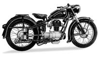 BMW  R 25/2