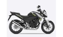 Honda CB 500 F/FA