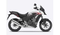 Honda  CB 500 X/XA