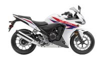Honda CBR 500 R/RA