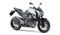 Kawasaki Z 800 E VERSION