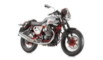 Moto guzzi V 7 RACER