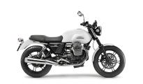 Moto guzzi V 7 SPECIAL/STONE