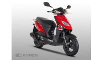 Kymco DJ 125 S