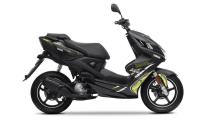 Yamaha  AEROX R/NAKED