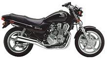 Honda  CB 750 NIGHT HAWK