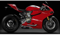 Ducati PANIGALE 1199 R/SUPERLEGGERA