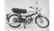 Romet 50 TS-1